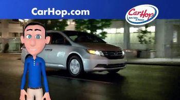 CarHop Auto Sales & Finance Summer Celebration TV Spot, 'Bad Credit: $100 Down' - Thumbnail 4