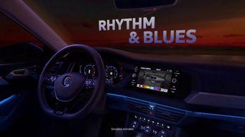 2019 Volkswagen Jetta TV Spot, 'Moods' [T1] - Thumbnail 2