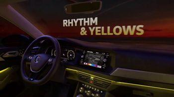 2019 Volkswagen Jetta TV Spot, 'Moods' [T1] - Thumbnail 4