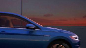 2019 Volkswagen Jetta TV Spot, 'Moods' [T1] - Thumbnail 6