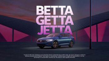 2019 Volkswagen Jetta TV Spot, 'Moods' [T1] - Thumbnail 8