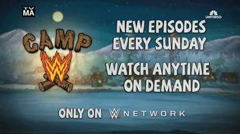 WWE Network TV Spot, 'Camp WWE' [Spanish] - Thumbnail 10