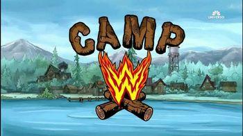 WWE Network TV Spot, 'Camp WWE' [Spanish] - Thumbnail 9