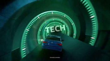 2019 Volkswagen Jetta TV Spot, 'Rings' Song by Oliver