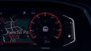 2019 Volkswagen Jetta TV Spot, 'Rings' Song by Oliver [T1] - Thumbnail 4