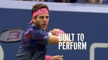 2018 US Open TV Spot, 'American Express: Built for Glory' - Thumbnail 3