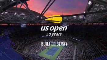 2018 US Open TV Spot, 'American Express: Built for Glory' - Thumbnail 7