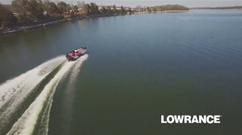 Lowrance HDS Carbon 16 TV Spot, 'Performance You Can Count On' - Thumbnail 1