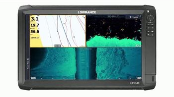 Lowrance HDS Carbon 16 TV Spot, 'Performance You Can Count On' - Thumbnail 4