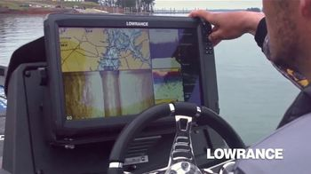 Lowrance HDS Carbon 16 TV Spot, 'Performance You Can Count On' - Thumbnail 6