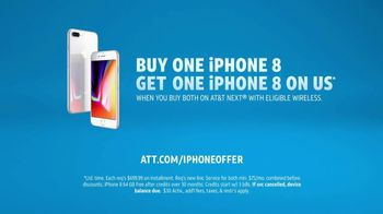 AT&T Unlimited TV Spot, 'More for Your Thing: Buy One, Get One' - Thumbnail 9
