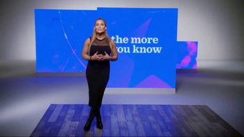 The More You Know TV Spot, 'Diversity: Bring Hate Down' Ft. Nattie Neidhart - 4 commercial airings