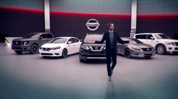 Nissan Tech for All Sales Event TV Spot, 'Upgrade' [T2] - Thumbnail 9