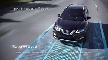 Nissan Tech for All Sales Event TV Spot, 'Upgrade' [T2] - Thumbnail 6