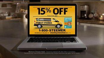 Stanley Steemer TV Spot, '15 Percent Off' - Thumbnail 9
