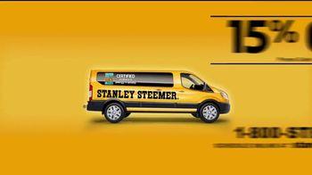 Stanley Steemer TV Spot, '15 Percent Off' - Thumbnail 8