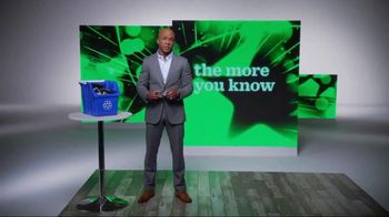 The More You Know TV Spot, 'Environment: E-Waste' Featuring Jon Fortt - 4 commercial airings