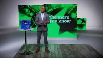 The More You Know TV Spot, 'Environment: E-Waste' Featuring Jon Fortt - Thumbnail 1