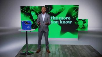 The More You Know TV Spot, 'Environment: E-Waste' Featuring Jon Fortt - Thumbnail 3