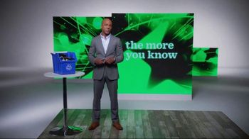 The More You Know TV Spot, 'Environment: E-Waste' Featuring Jon Fortt - Thumbnail 5