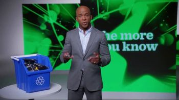 The More You Know TV Spot, 'Environment: E-Waste' Featuring Jon Fortt - Thumbnail 8