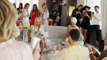 CouponCabin.com TV Spot, 'Everyone' Featuring Dorinda Medley - 3 commercial airings