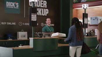Dick's Sporting Goods TV Spot, '2018 Father's Day: Best Price Guarantee' - Thumbnail 3