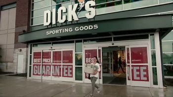 Dick's Sporting Goods TV Spot, 'Father's Day: Best Price Guarantee' - Thumbnail 8