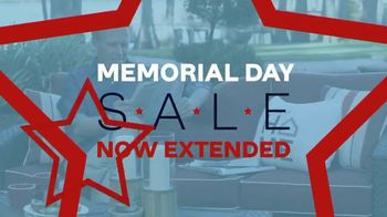 Ashley HomeStore Memorial Day Sale TV Spot, 'Extended: Dining Tables' - Thumbnail 3