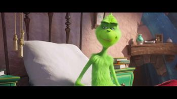 The Grinch - 7727 commercial airings
