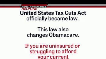 Health Insurance Helpline TV Spot, 'Immediate Relief' - Thumbnail 2