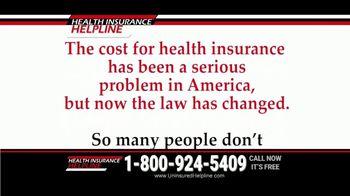 Health Insurance Helpline TV Spot, 'Immediate Relief' - Thumbnail 5