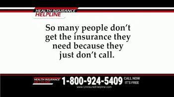 Health Insurance Helpline TV Spot, 'Immediate Relief' - Thumbnail 6