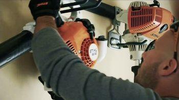 STIHL TV Spot, 'Father's Day: Lightning Battery System' - Thumbnail 1