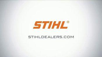 STIHL TV Spot, 'Father's Day: Lightning Battery System' - Thumbnail 9