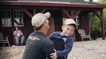STIHL TV Spot, 'Father's Day: Lightning Battery System' - Thumbnail 7