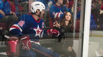 Capital One Venture Card TV Spot, 'Penalty Box' Featuring Jennifer Garner - Thumbnail 10