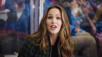 Capital One Venture Card TV Spot, 'Penalty Box' Featuring Jennifer Garner - Thumbnail 2