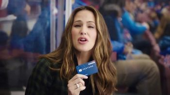 Capital One Venture Card TV Spot, 'Penalty Box' Featuring Jennifer Garner - Thumbnail 3