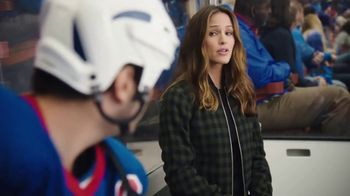 Capital One Venture Card TV Spot, 'Penalty Box' Featuring Jennifer Garner