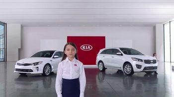 Kia America's Best Value Summer Event TV Spot, 'Hamburgers: Hooplah' [T1] - Thumbnail 4