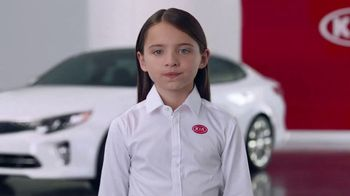 Kia America's Best Value Summer Event TV Spot, 'Hamburgers'