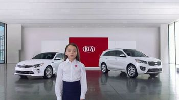 Kia America's Best Value Summer Event TV Spot, 'Space Helmet: Brother' [T1] - Thumbnail 1