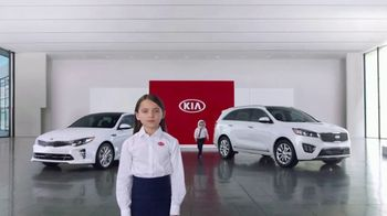 Kia America's Best Value Summer Event TV Spot, 'Space Helmet: Brother' [T1] - Thumbnail 4