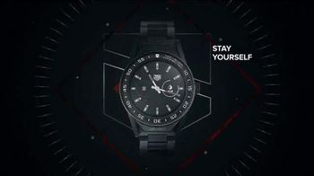 TAG Heuer TV Spot, 'Connected' - Thumbnail 3