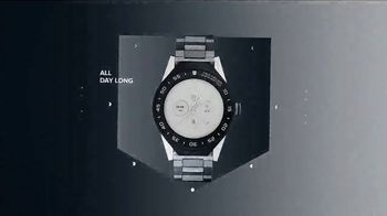 TAG Heuer TV Spot, 'Connected' - Thumbnail 4
