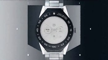 TAG Heuer TV Spot, 'Connected' - Thumbnail 5