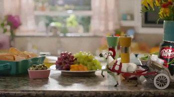 Dr Pepper Cherry TV Spot, 'Cherriot: Potluck' - Thumbnail 2