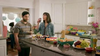Dr Pepper Cherry TV Spot, 'Cherriot: Potluck' - Thumbnail 5
