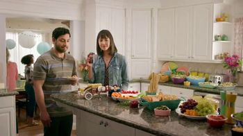 Dr Pepper Cherry TV Spot, 'Cherriot: Potluck' - Thumbnail 6